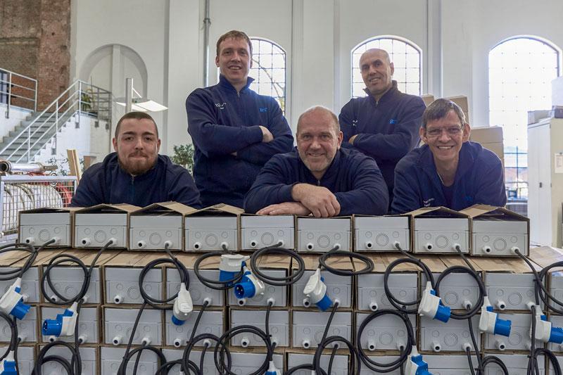 Smart Meter Team